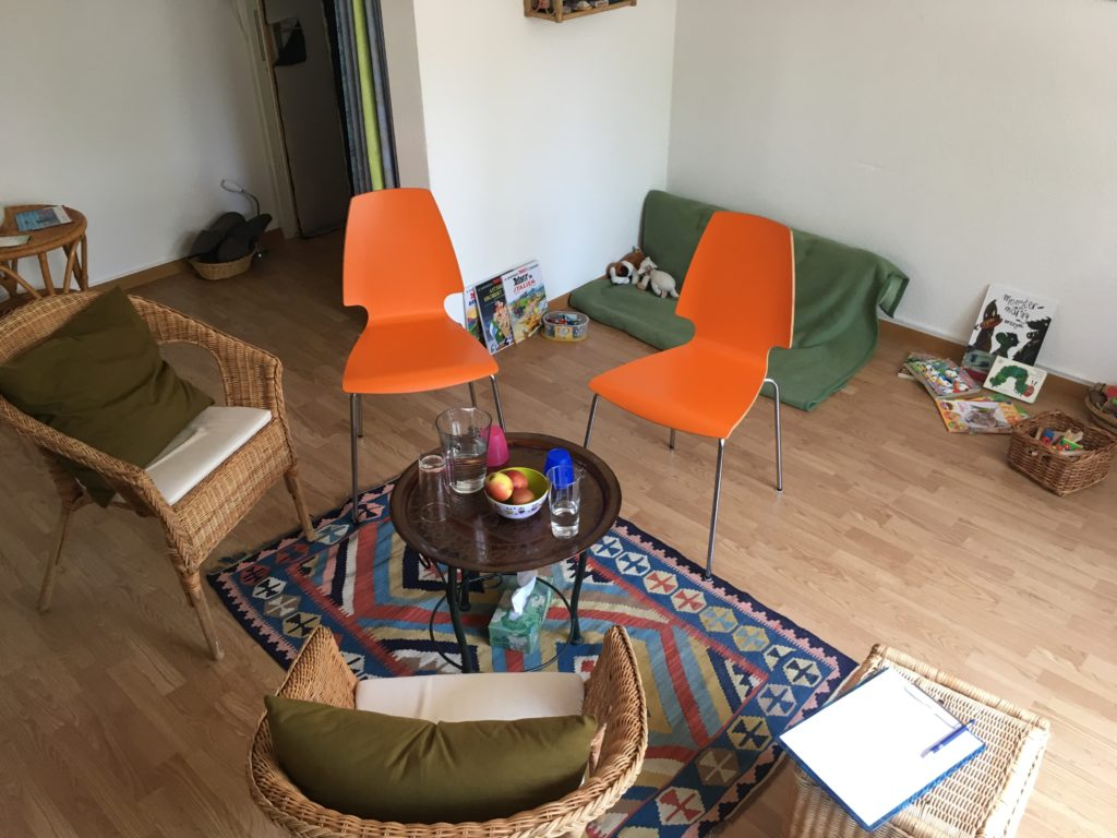 Praxis für Beziehungskompetenz, Rosmarinweg 3, 8050 Zürich, Maya Risch
