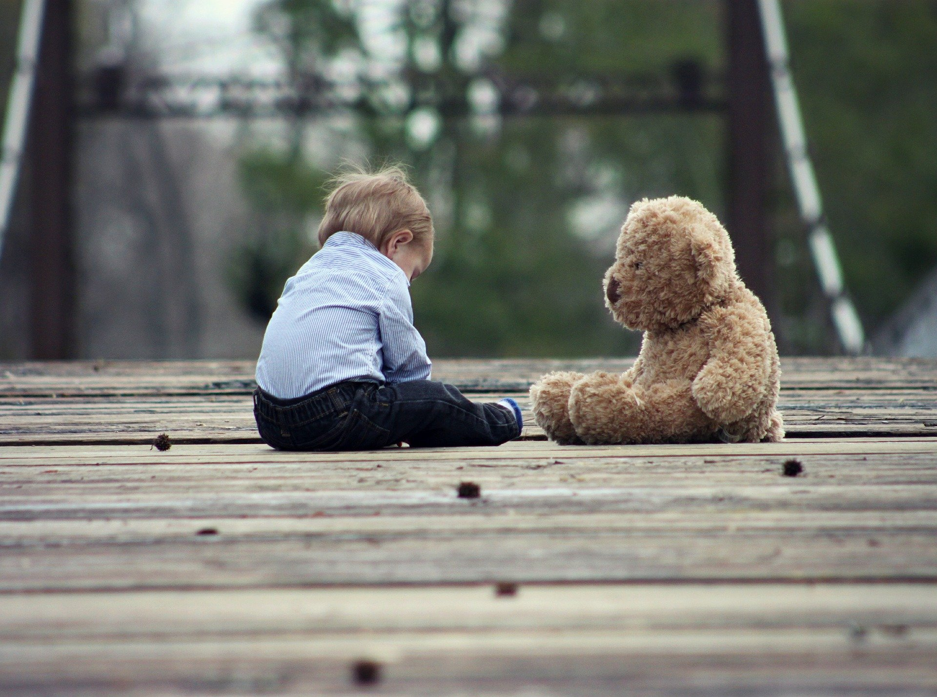 Wieviel Aufmerksamkeit braucht ein Kind? Zuwendung schenken, eigene Bedürfnisse wahren