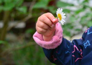 Auch Kinder haben Grenzen - Blogbeitrag von Maya Risch www.mayarisch.ch